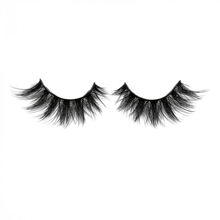 3D silk effect lashes KS3D255-2
