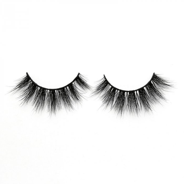 Luxury 3D Mink Eyelashes D604