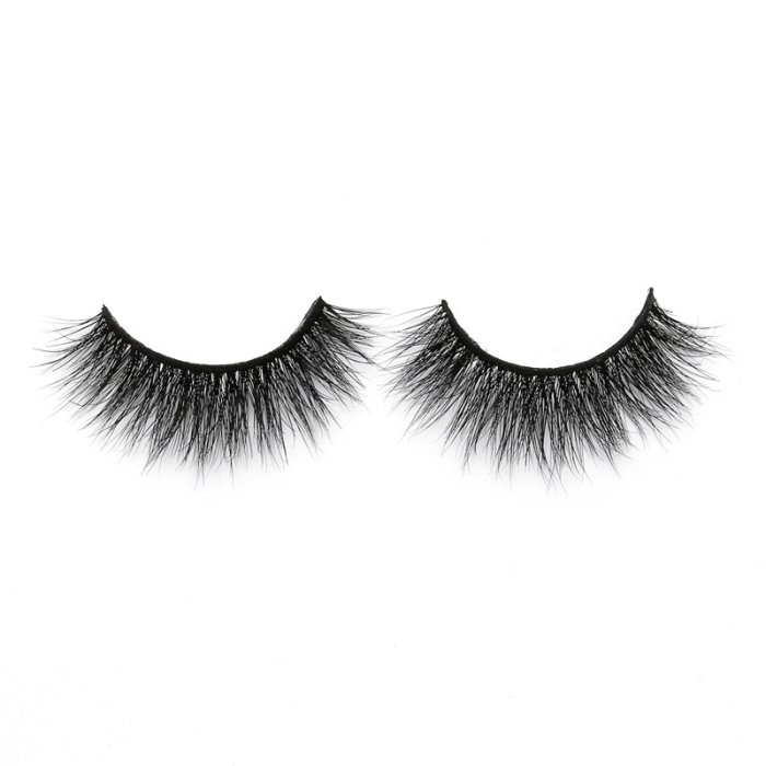 Luxury 3D Mink Eyelashes D605
