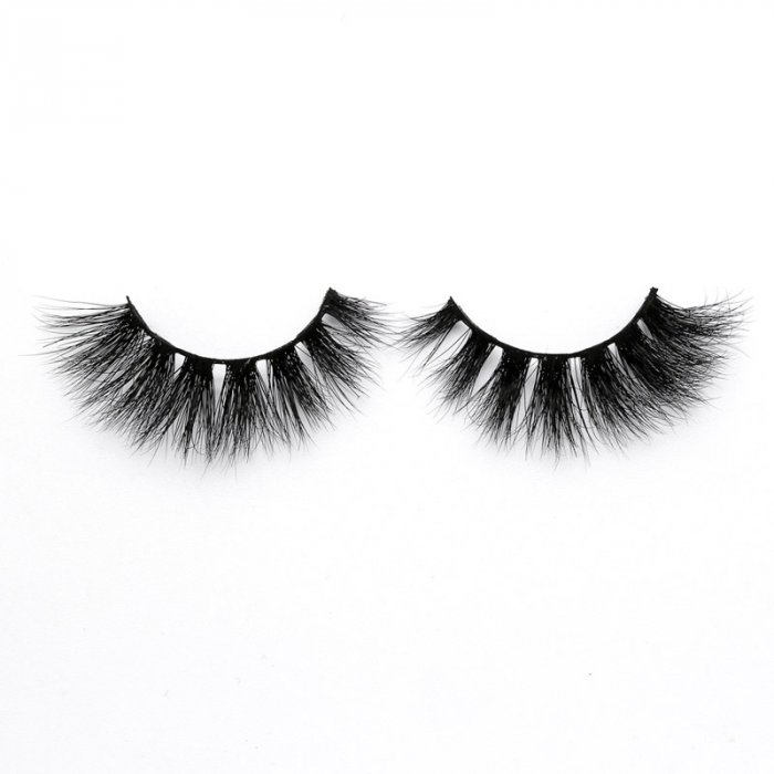 Luxury 3D Mink Eyelashes D618