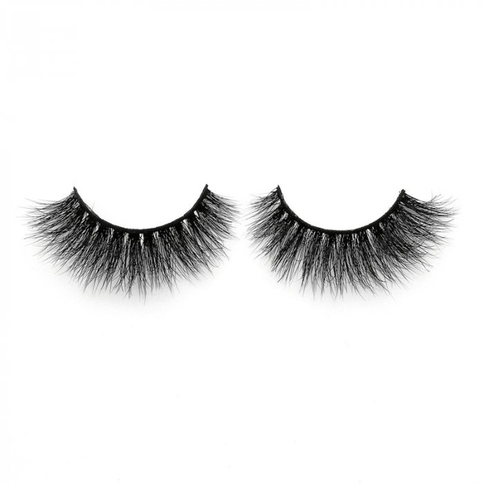 Luxury 3D Mink Eyelashes D627
