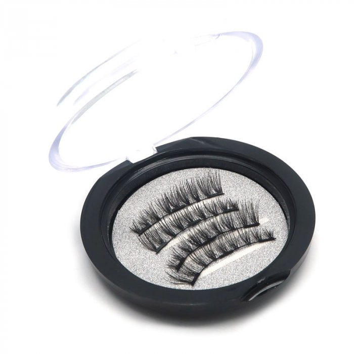 Magnetic lashes 006