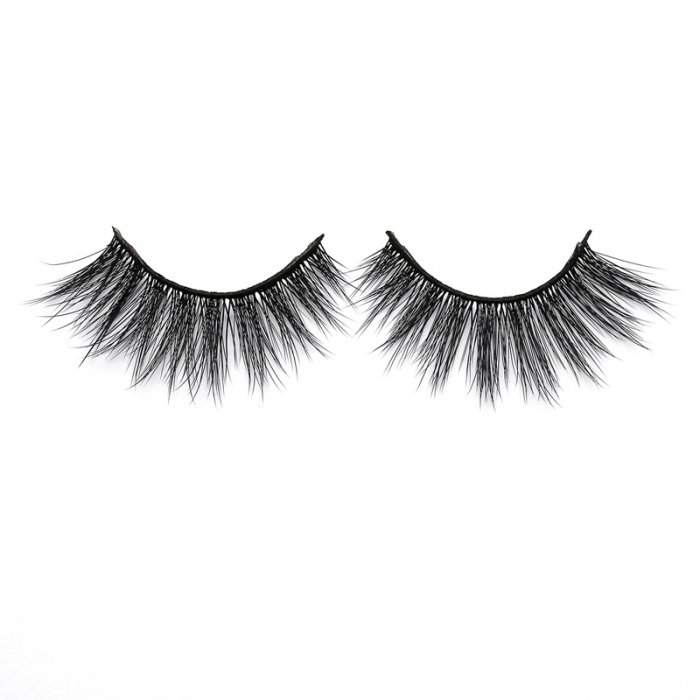 3D silk effect lashes KS3D01