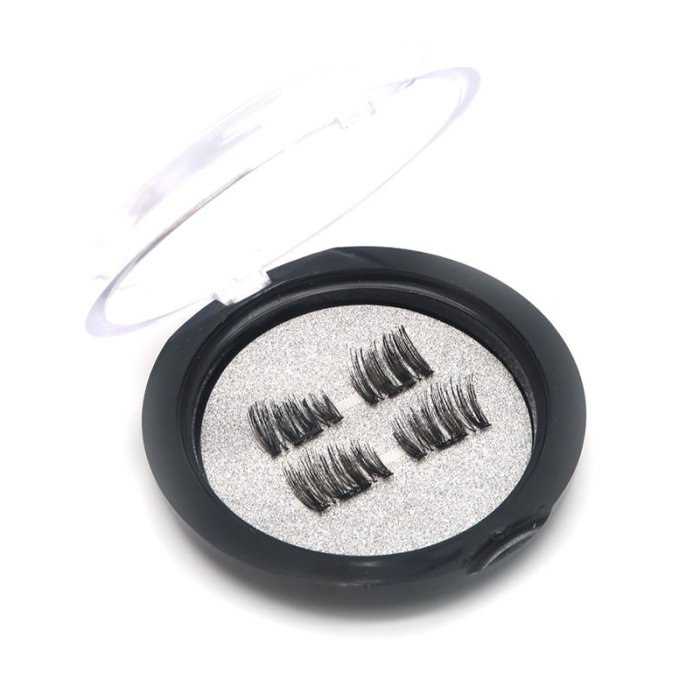 Magnetic lashes 007