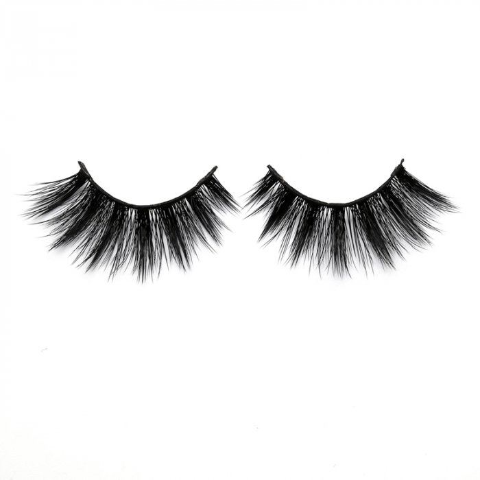 3D silk effect lashes KS3D02B