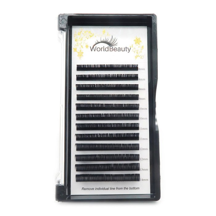 0.10mm O curl Classic eyelash extension