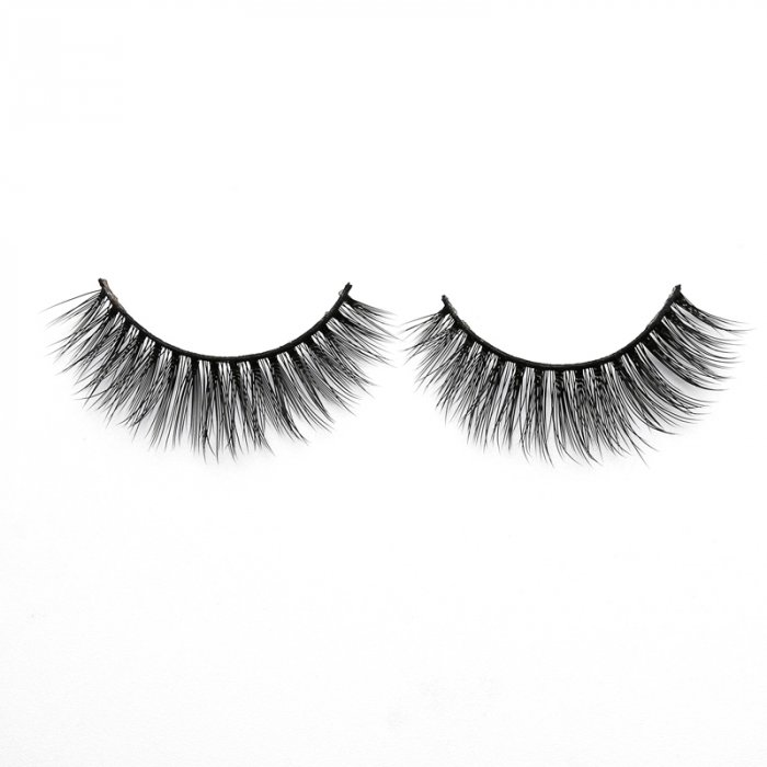 3D korea silk effect lashes KS3D-42