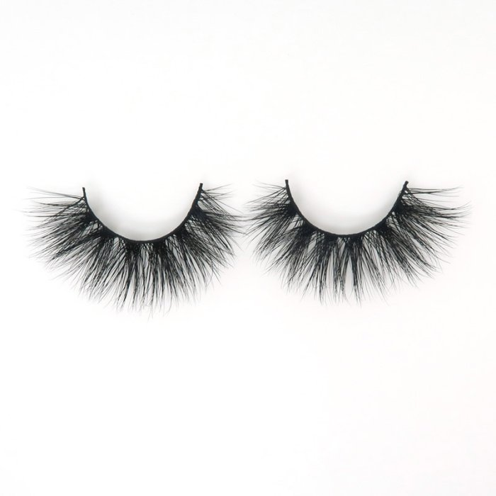Luxury 3D Mink Eyelashes CK005