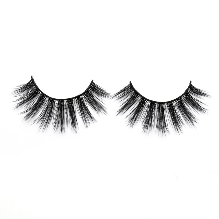 3D silk effect lashes KS3D14