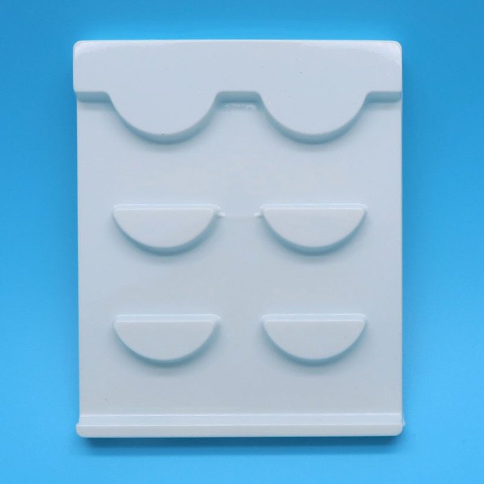 Tray 13-False strip lashes packaging Tray