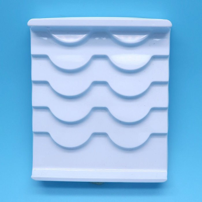 Tray 12-False strip lashes packaging Tray