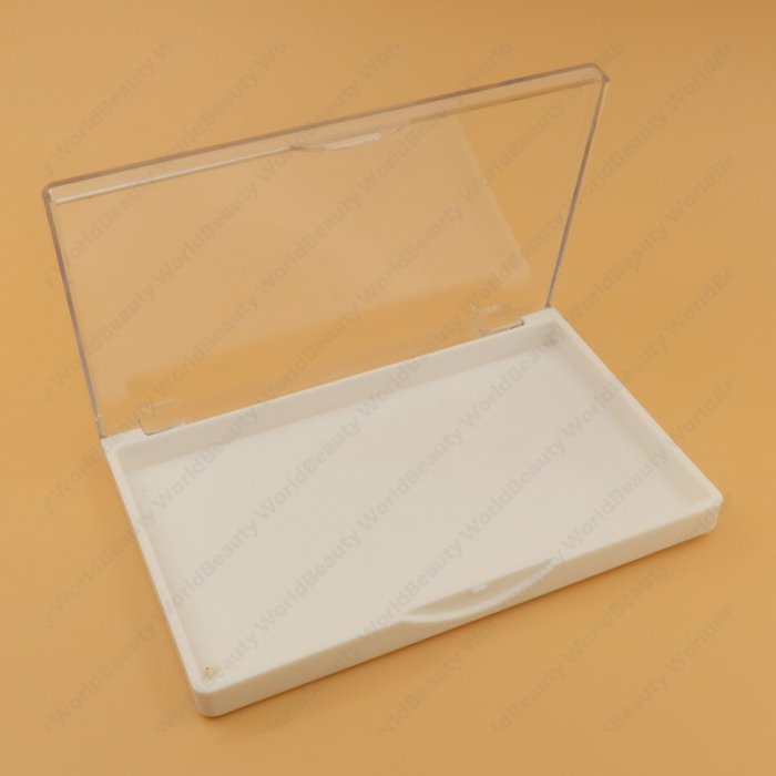 Plastic tray for eyelash extension-19