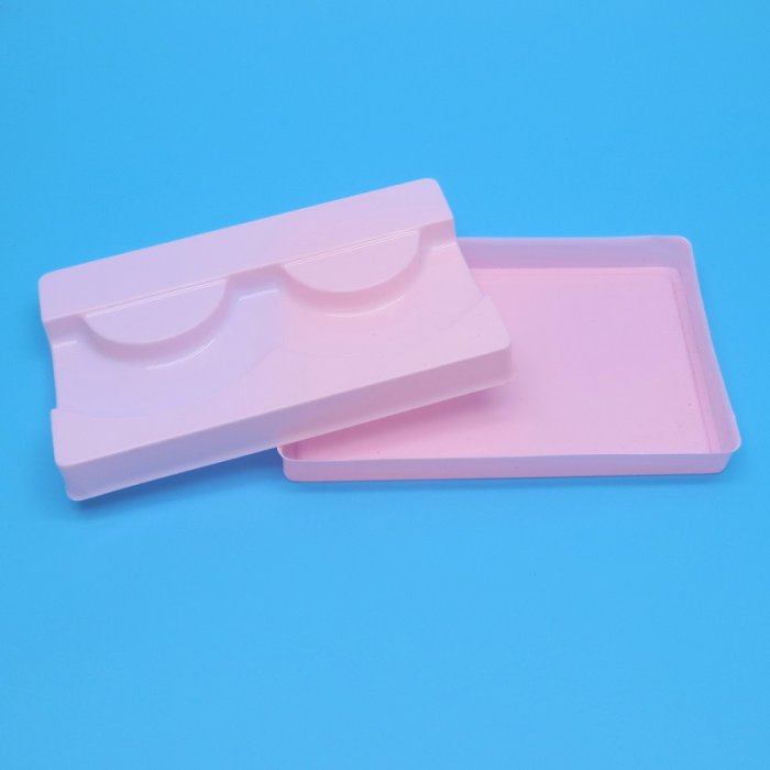 Tray 16-False strip lashes packaging Tray