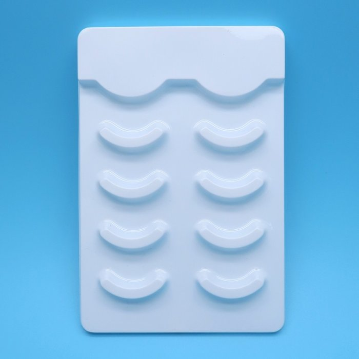 Tray 15-False strip lashes packaging Tray