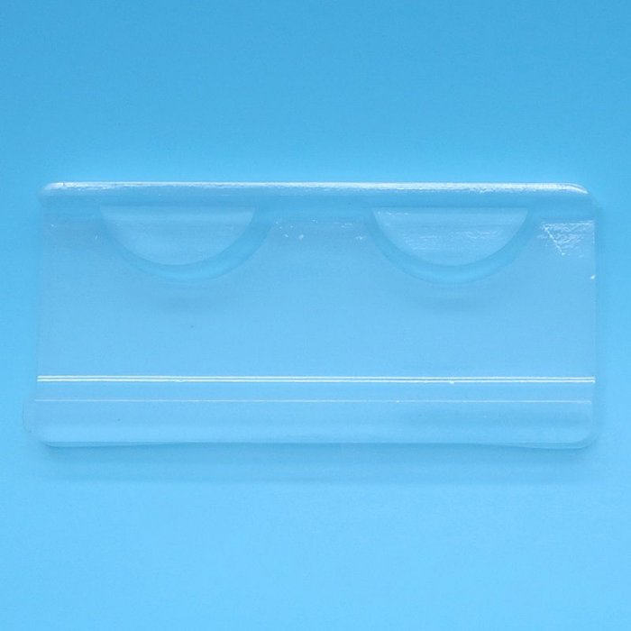 Tray 1-False strip lashes packaging Tray