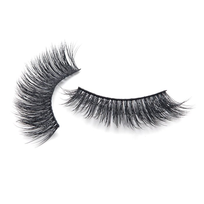 Regular 3D Mink Lashes DM022