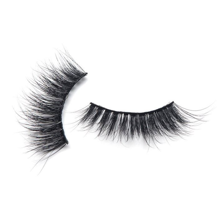 Regular 3D Mink Lashes DM012