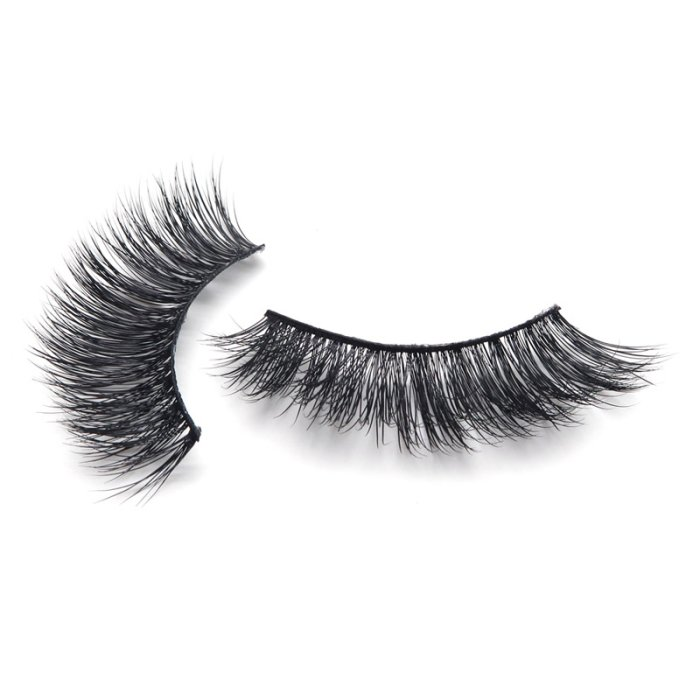 Regular 3D Mink Lashes DM008