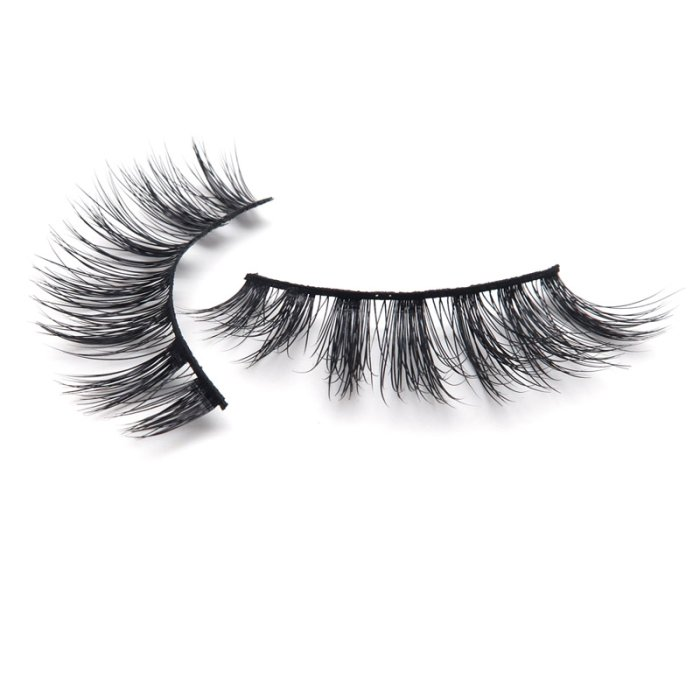 Regular 3D Mink Lashes DM023