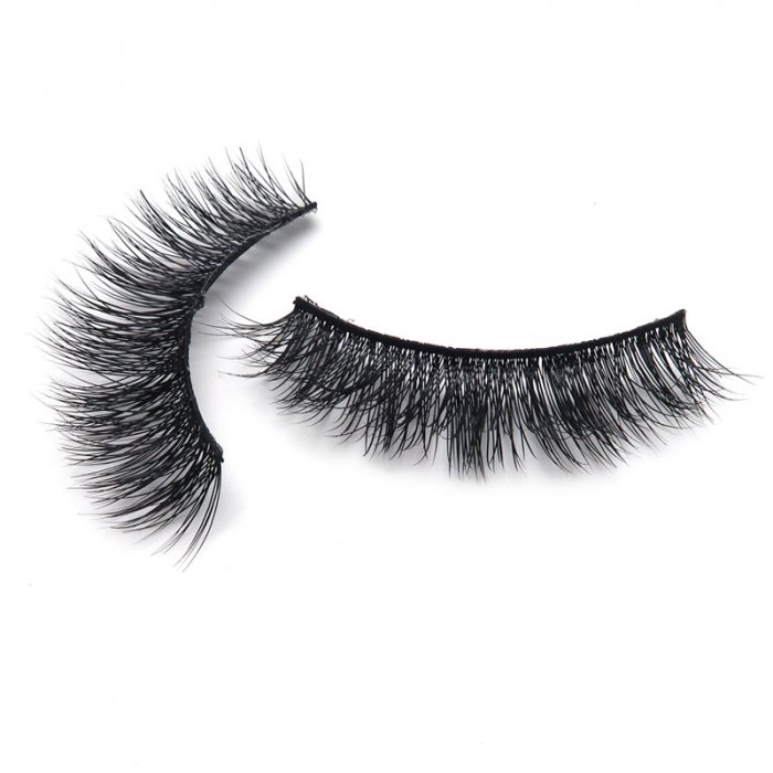 Regular 3D Mink Lashes DM024