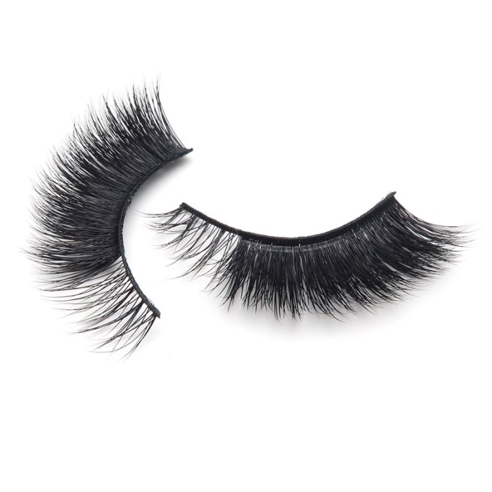 Regular 3D Mink Lashes DM017