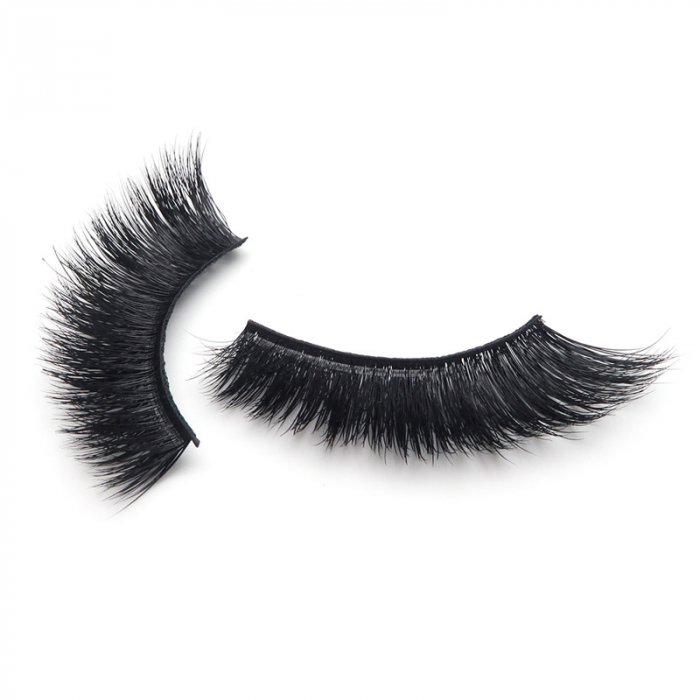 Regular 3D Mink Lashes DM018