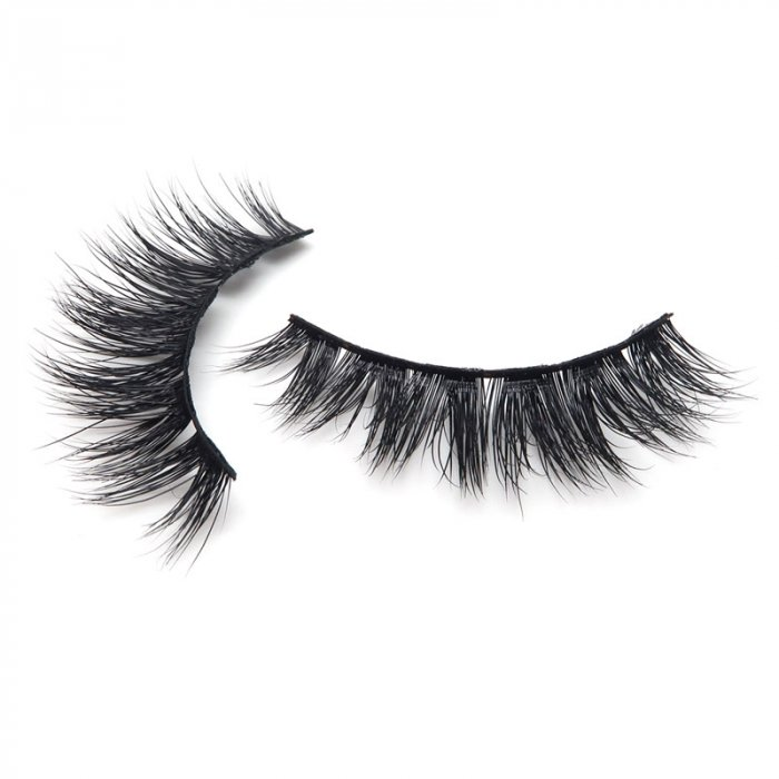 Regular 3D Mink Lashes DM019