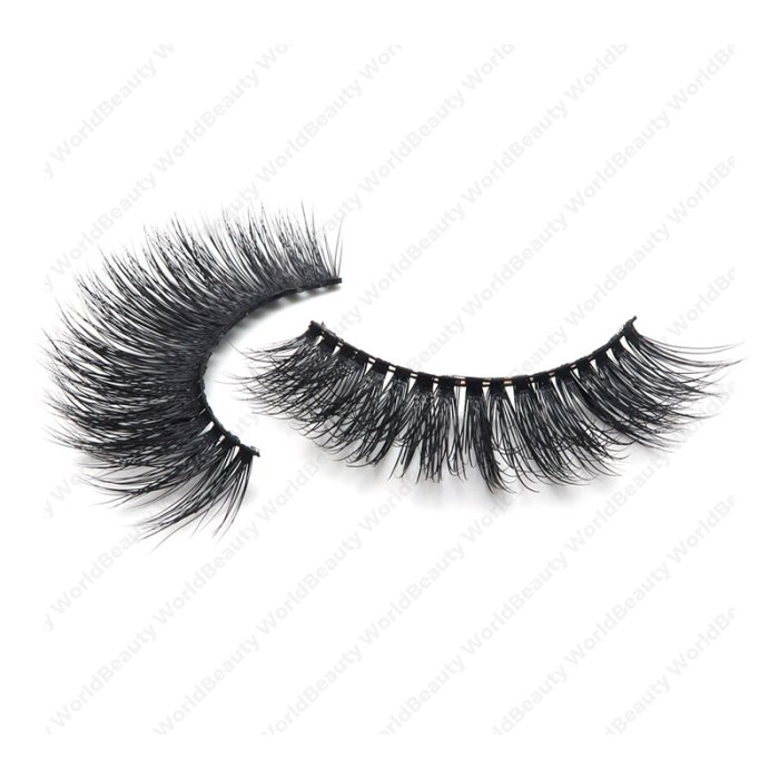 Regular 3D Mink Lashes DM001