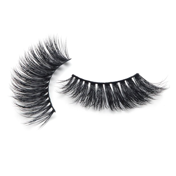 Regular 3D Mink Lashes DM010