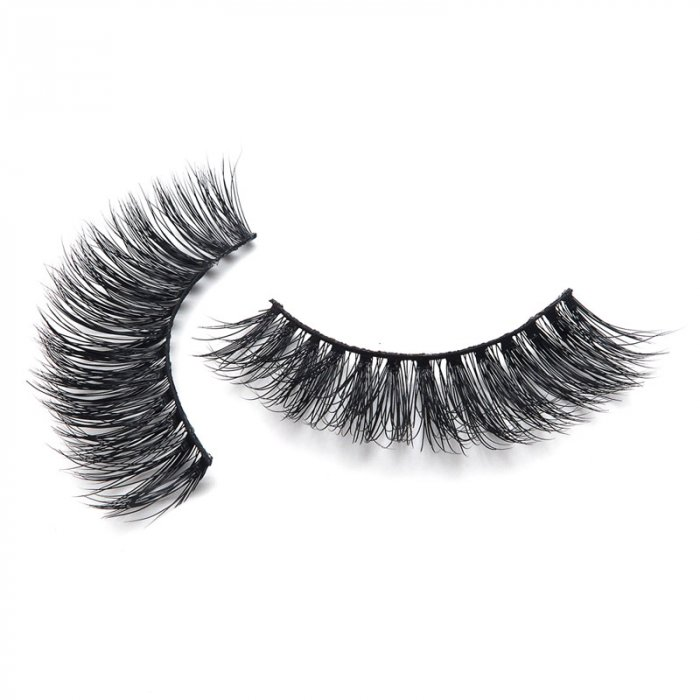 Regular 3D Mink Lashes DM015
