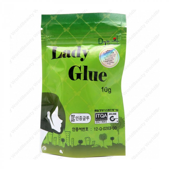 Lady Glue 10g Eyelash Extension Glue