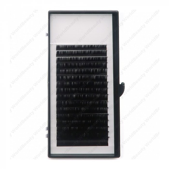 0.10mm CC curl classic eyelashes extensions