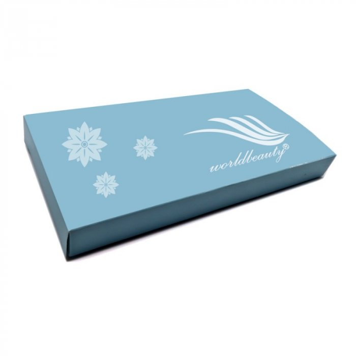 Package-T false strip packaging box