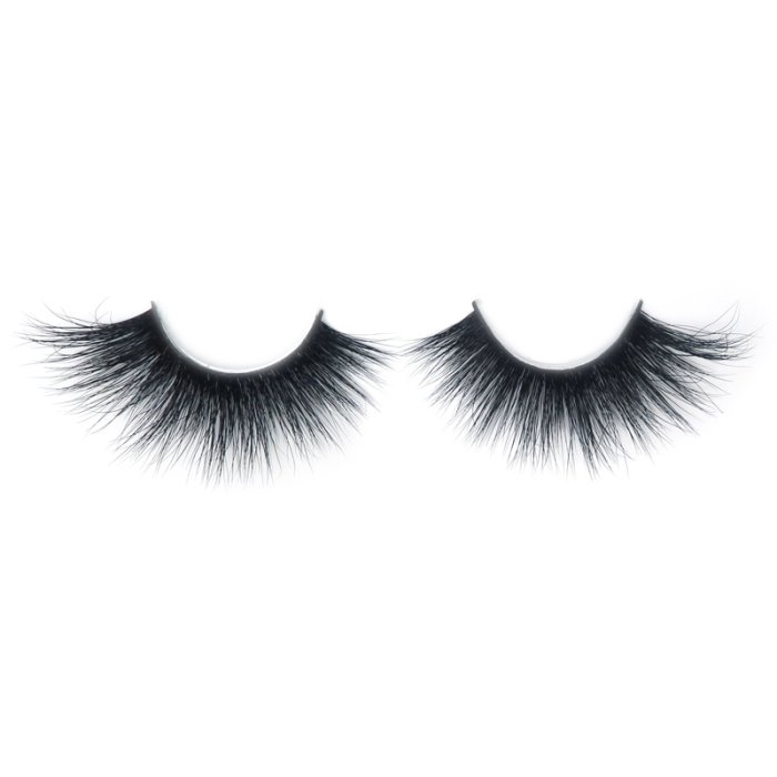 Extra Long 3D Mink Lashes DHM001