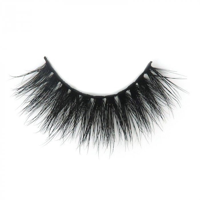 HD-010 High quality real mink 3D lashes