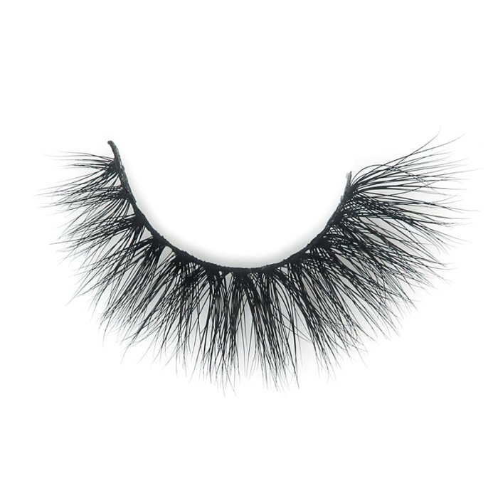 High quality 3D mink lashes CK022