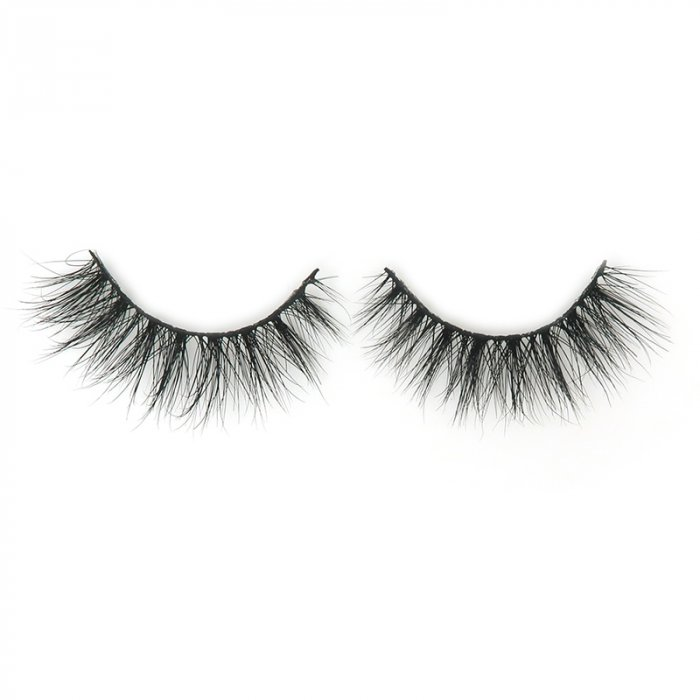 High quality 3D mink lashes HD005