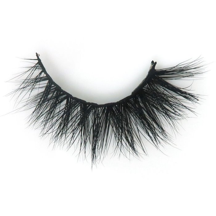 HD-016 High quality real mink 3D lashes
