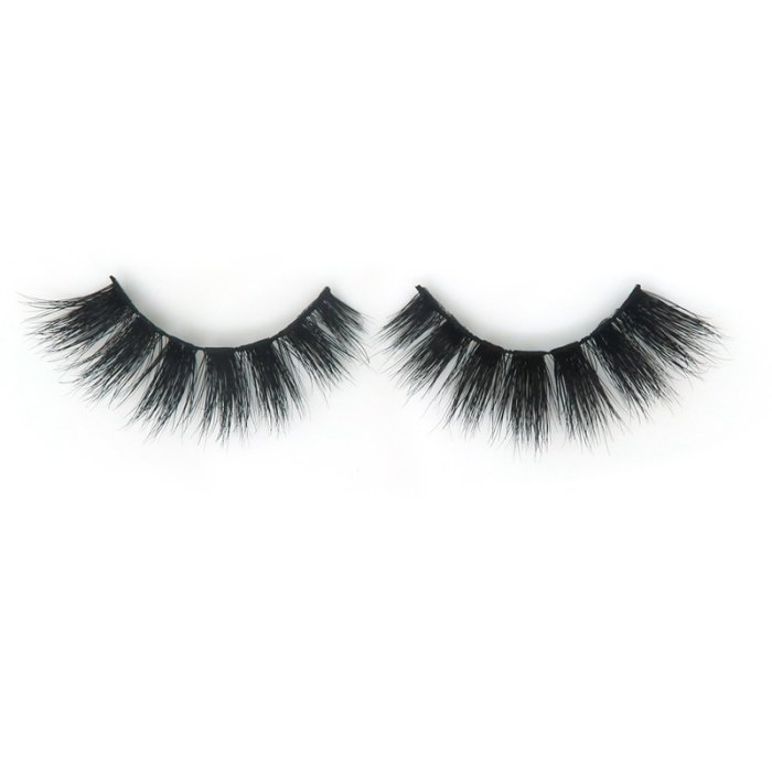 High quality 3D mink lashes HD026