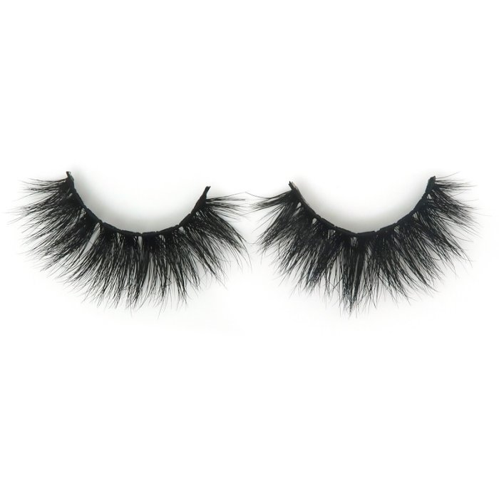 High quality 3D mink lashes HD020