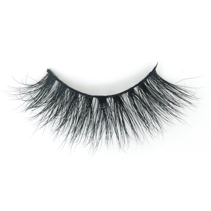 HD-013 High quality real mink 3D lashes