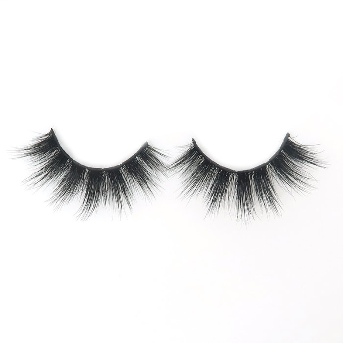 High quality 3D mink lashes HD003