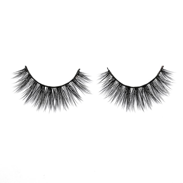 3D korea silk effect lashes KS3D-59