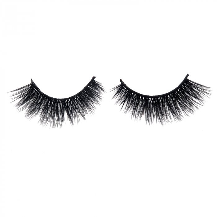 3D silk effect lashes KS3D17
