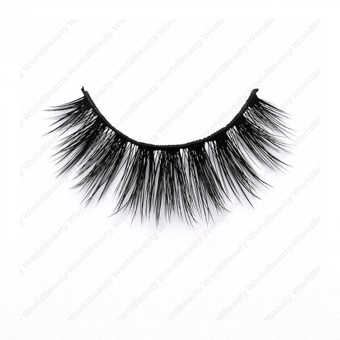 3D silk effect lashes KS3D58