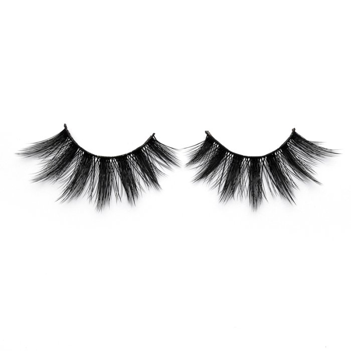 3D silk effect lashes KS3d63