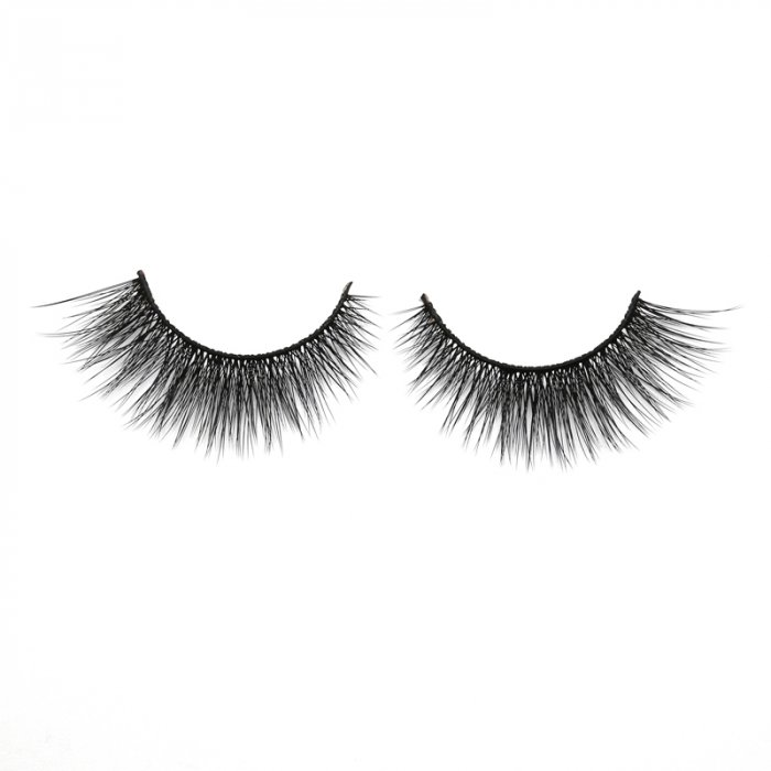 3D silk effect lashes KS3d53