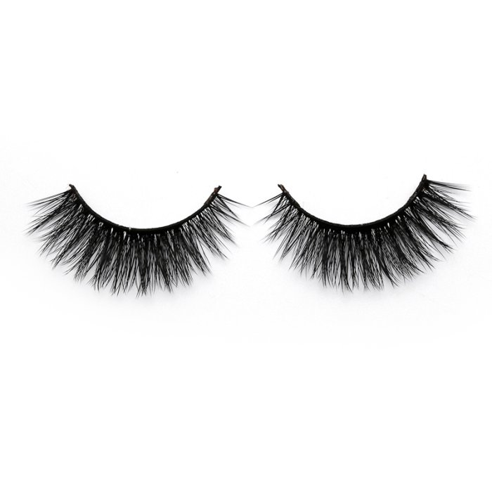 3D silk effect lashes KS3D65