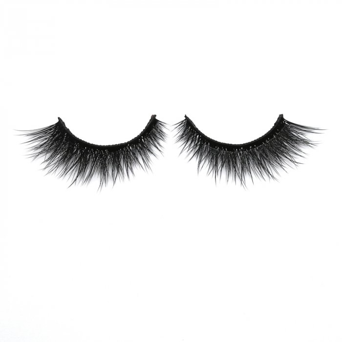 3D silk effect lashes KS3D71