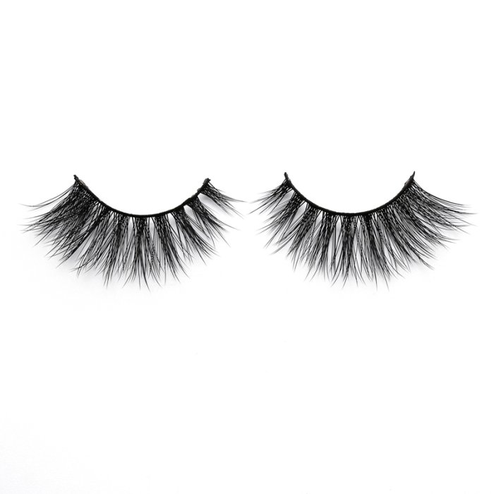 3D silk effect lashes KS3D68